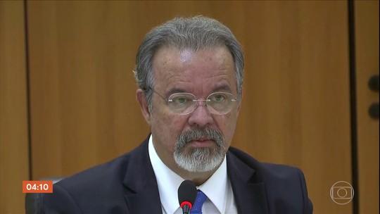Jungmann fala sobre declaração de que milicianos participaram da morte de Marielle