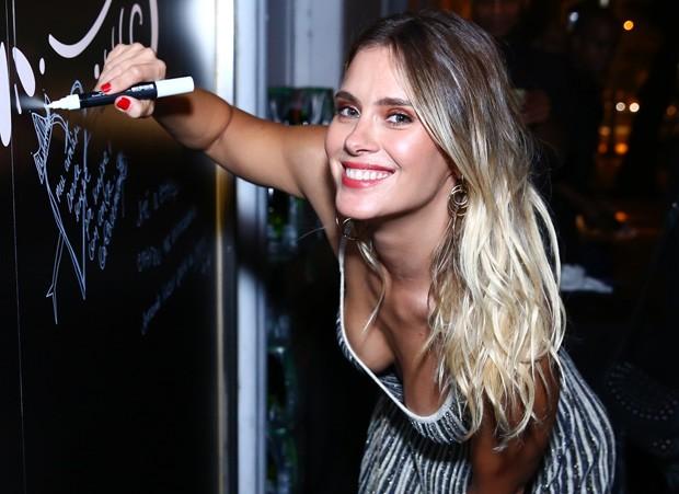 Carolina Dieckmanm (Foto: Roberto Filho/Brazil News)