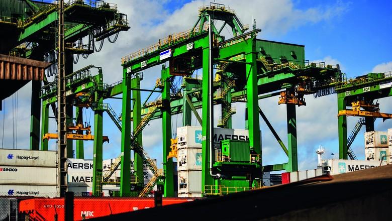 melhores_cenarios_container (Foto: Acervo Editora Globo)