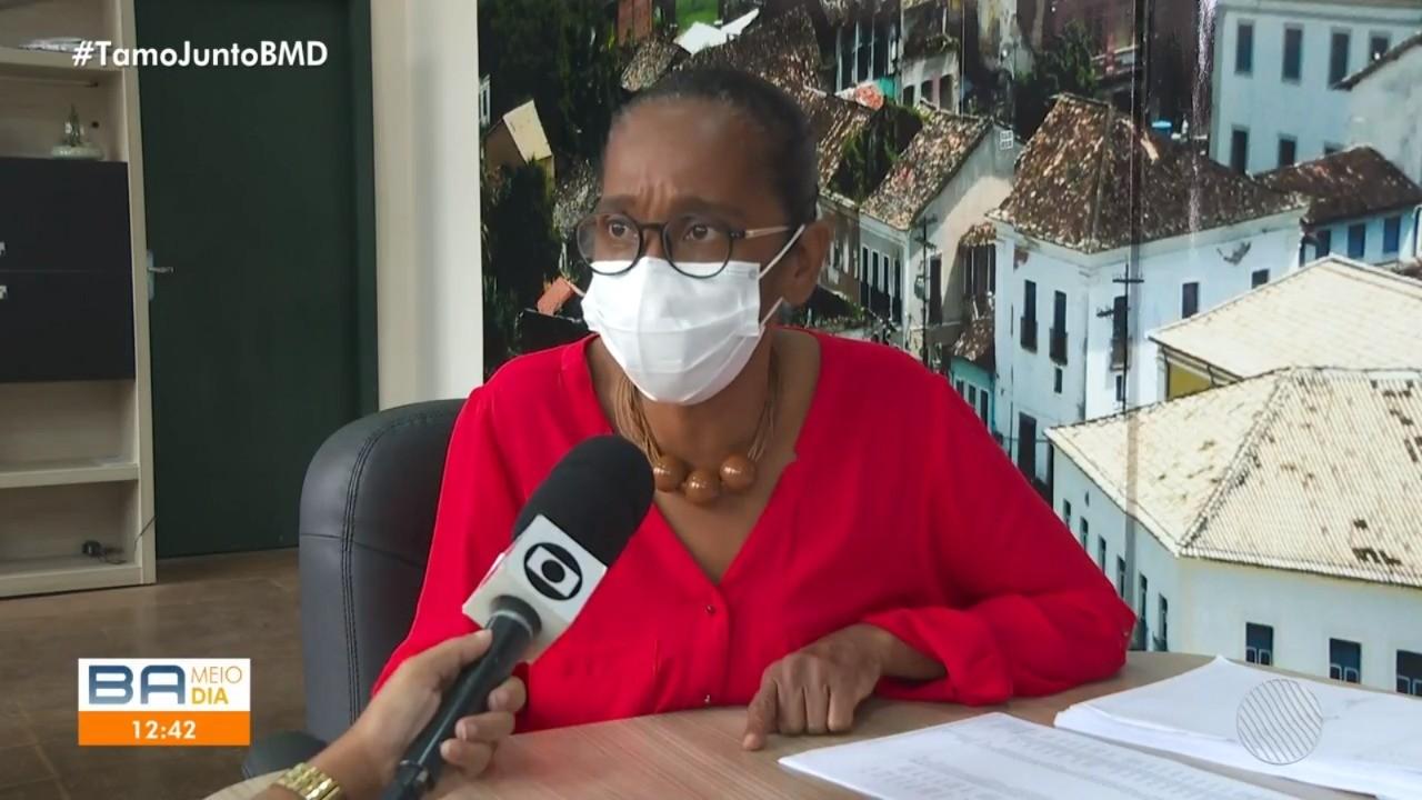 'Se eu não tivesse a minha pele negra, isso não estaria acontecendo', diz prefeita de cidade da Bahia que anda escoltada após ameaças