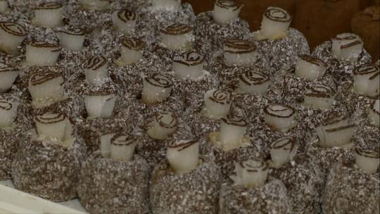 Bala de coco e gastronomia afetiva são os destaques do 'EMME', 01
