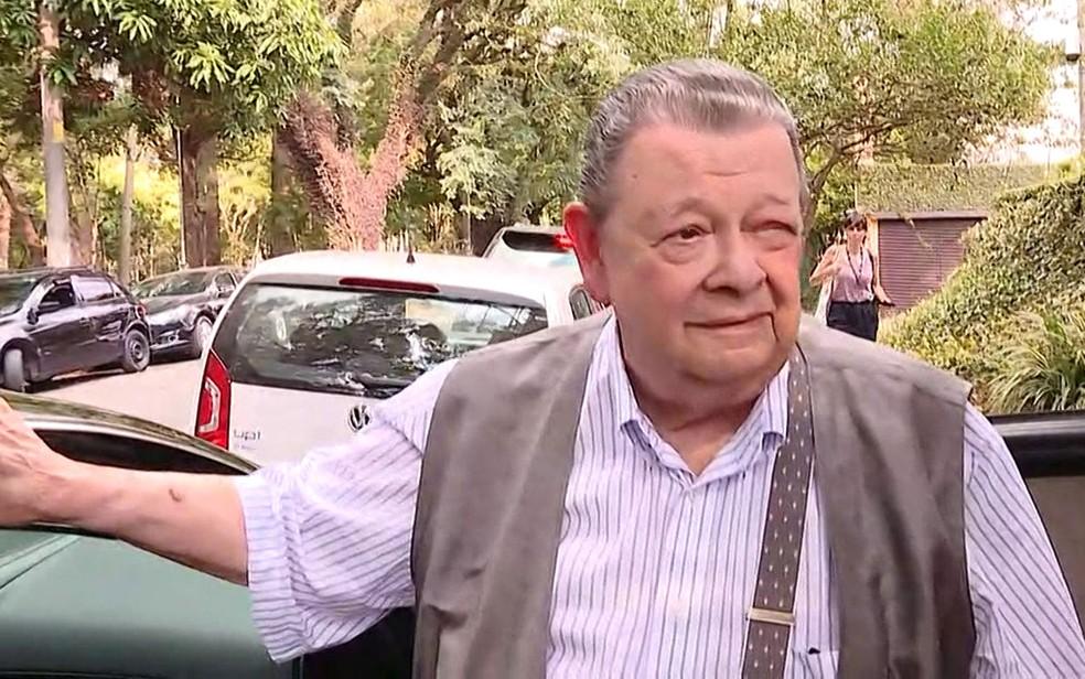 Moro determina bloqueio de R$ 4,4 milhões do ex-ministro Delfim Netto Delfim3_20160420154136