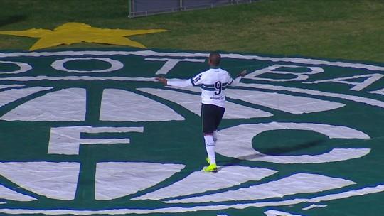 Veja os gols e melhores momentos de Coritiba 2x1 São Bento pela décima rodada da Série B