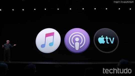 O que muda com o fim do iTunes? Veja quatro perguntas e respostas