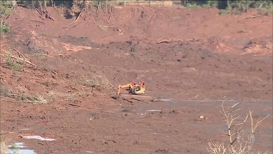 Brumadinho, 12º dia de buscas: número de mortes sobe para 142, com 122 corpos identificados