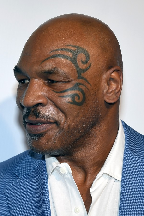 Mike Tyson (Foto: getty images)