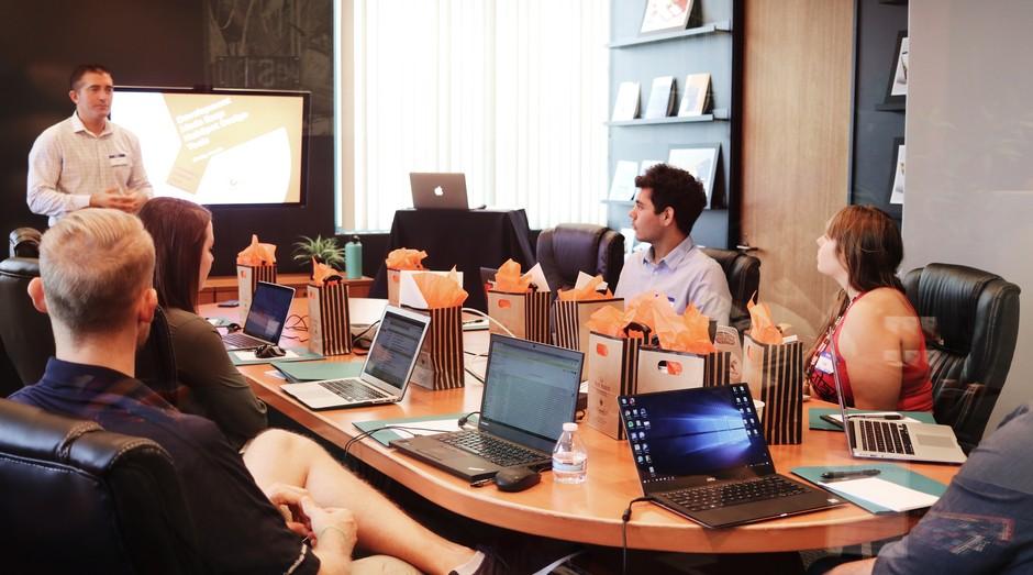 É a nona edição do Programa de Capacitação Startup SC (Foto: Reprodução/Unsplash)
