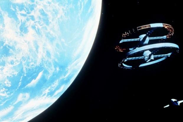 2001: Uma Odisseia no Espaço (Foto: Reprodução/YouTube)