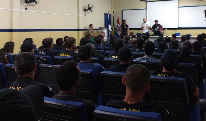 Polícia deflagra operação 'Stop Car' para desarticular grupos criminosos no Sertão de PE