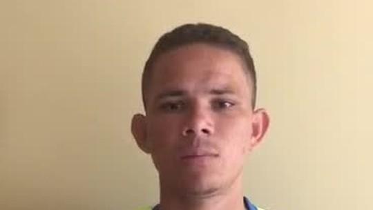 Potiguar comemora primeira convocação para seleção brasileira de beach soccer