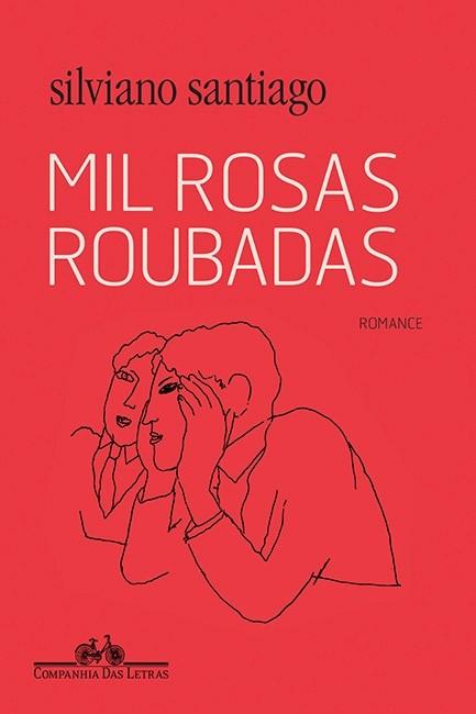 Resultado de imagem para livro mil rosas roubadas