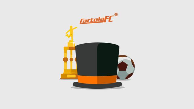 Cartola FC 2018