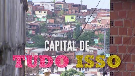 GloboNews Documentário visita a capital do Brega