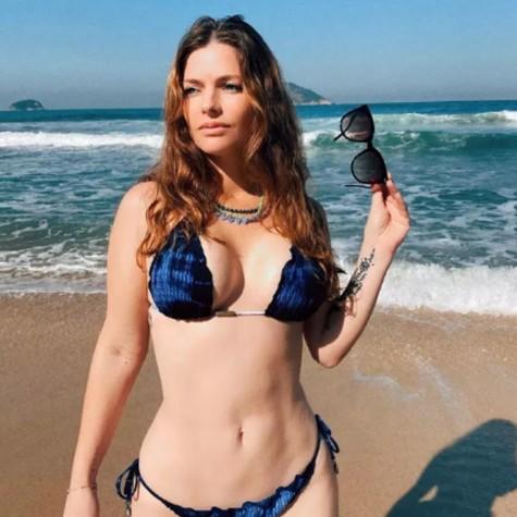 Ana Paula Tabalipa (Foto: Reprodução)