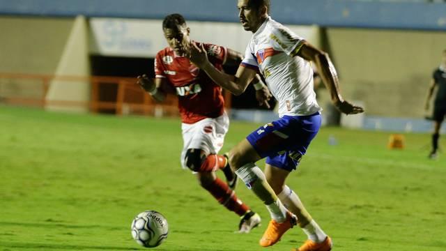 Vila e Fortaleza ficam no 0 a 0 em Goiânia