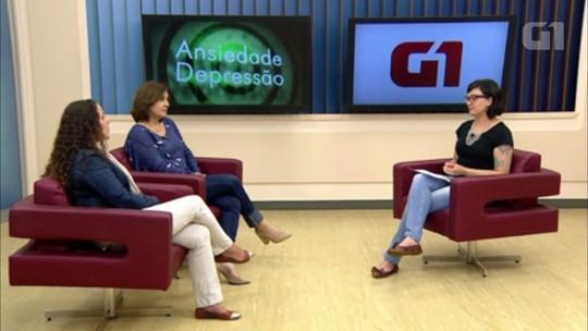 Veja entrevista sobre atendimento gratuito para quem sofre com ansiedade e depressão