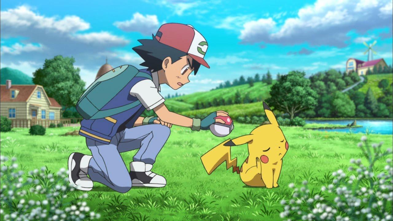 Filme de Pokémon chega ao serviço de streaming em janeiro (Foto: Divulgação)