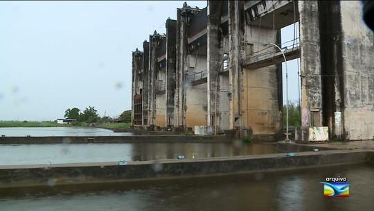 Recuperação na barragem de Pinheiro é cobrada por meio de Ação Civil Pública