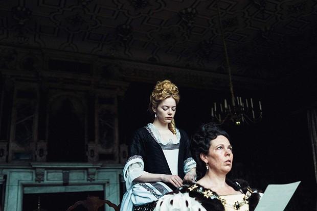 'A Favorita' seduz a audiência com cenários incríveis (Foto: Divulgação)