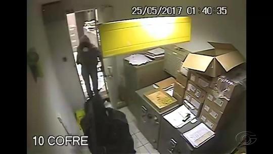 Agência do Banco do Brasil em Igaci deixa de movimentar dinheiro após assaltos, dizem moradores