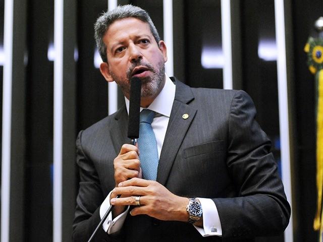 Arthur Lira (PP-AL) (Foto: Reprodução/Câmara dos Deputados)