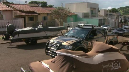 Operação apura desvios de R$ 5,7 milhões na UTFPR e prende 20 pessoas
