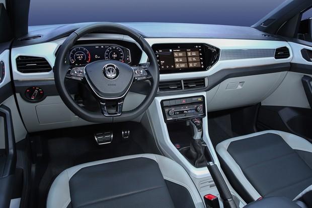 Volkswagen Nivus 2021 (Foto: Divulgação)