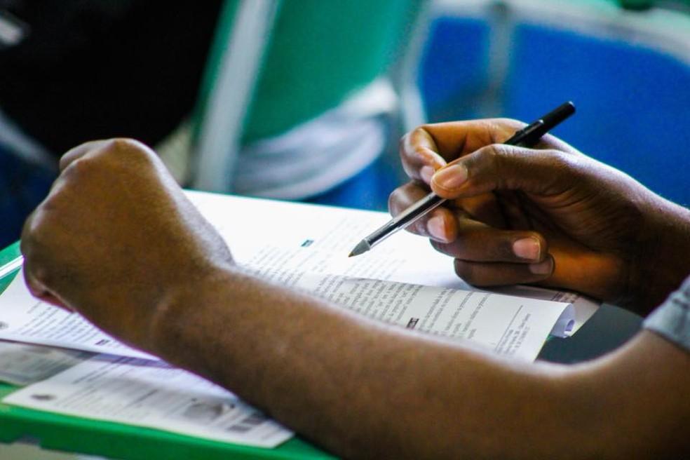 Ao todo, serão oferecidas 131 vagas em diversos setores — Foto: Foto: PMR/Divulgação