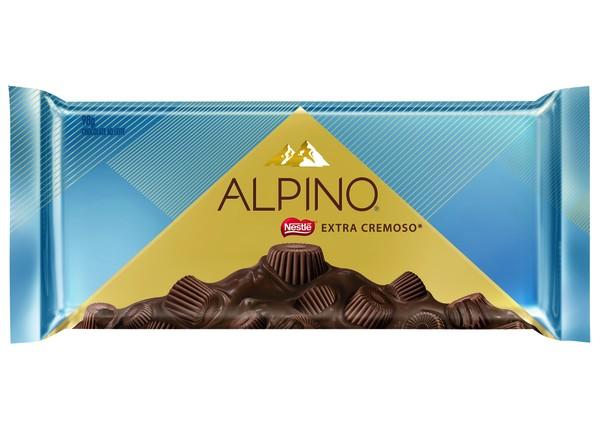 Alpino extra cremoso  (Foto: Divulgação)