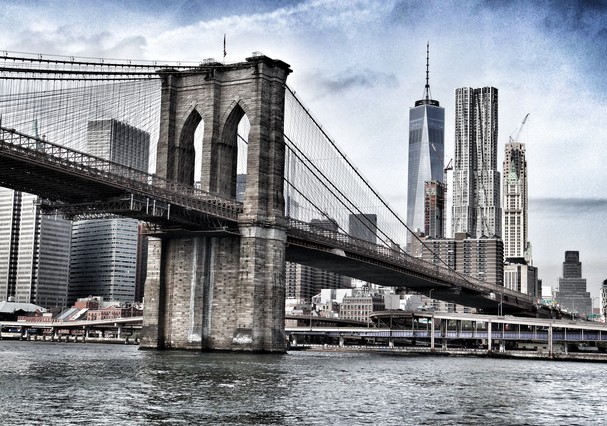 Brooklyn Bridge (Foto: Behind The Scenes NYC)