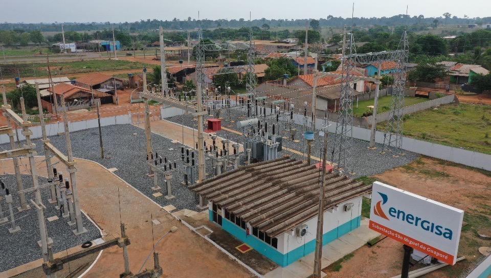 Energisa toca programa de investimento de R$ 1 bilhão