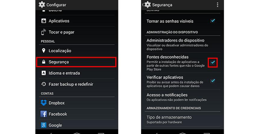 Como baixar apps incompatíveis com seu Android? | Dicas e Tutoriais