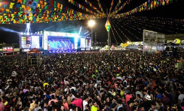 Prefeitura de Caruaru cancela festa junina 2021