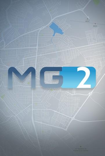 MG Inter TV 2ª Edição - Vales MG