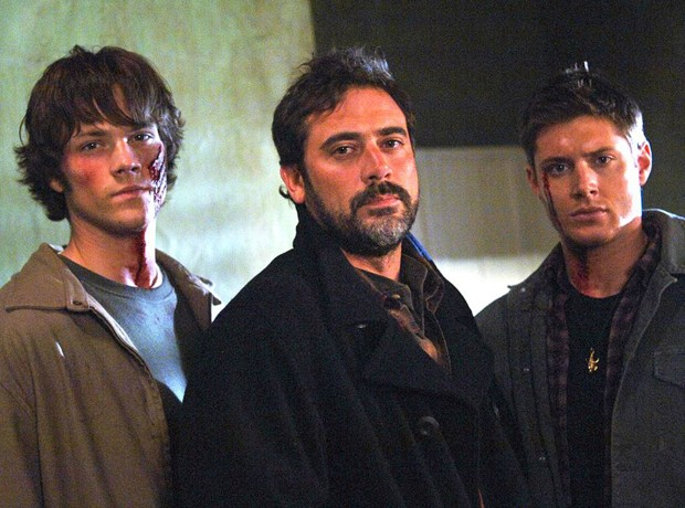 'Supernatural': depois de 11 anos, Jeffrey Dean Morgan vai voltar à serie