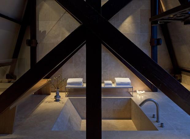Banheiro do Conservatorium (Foto: Reprodução/ Conservatorium)