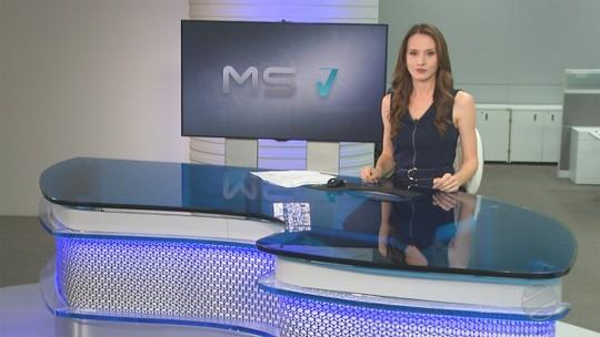 MSTV 2ª Edição - edição de sábado, 12/10/2019
