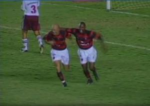 Na memória: Fábio Baiano e Iranildo comandam, e Fla goleia Flu em 2002