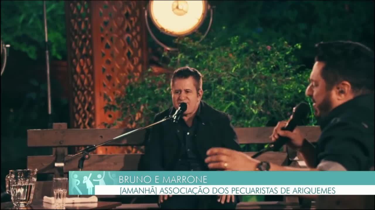 VÍDEOS: Jornal de Rondônia 1ª desta sexta-feira, 20 de julho