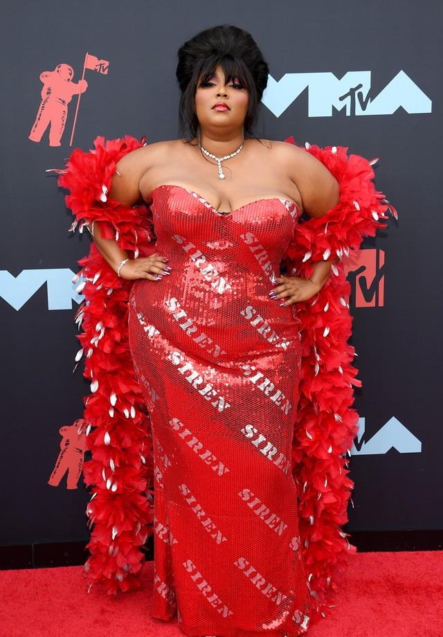 Lizzo (Foto: Getty Images for MTV)