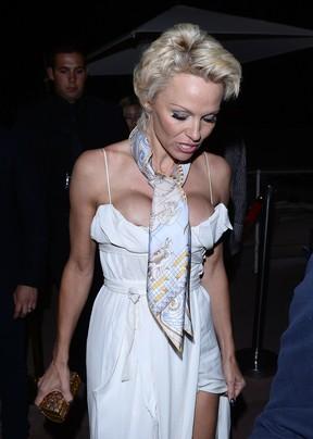Pamela Anderson (Foto: AKM)