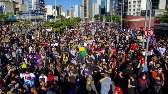Foto: (Roberto Sungi/Futura Press/Estadão Conteúdo)