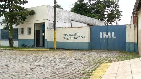IML confirma que menina de 3 anos foi espancada até a morte em Porto Real, RJ