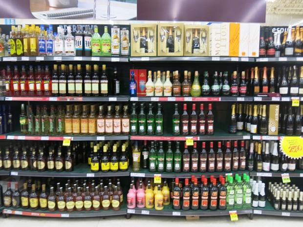 Mudança em decreto municipal libera venda de bebidas alcoólicas após às 16h, em João Pessoa