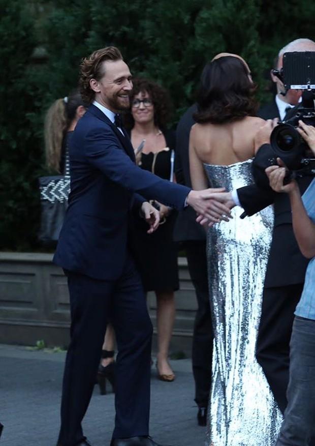 Tom Hiddleston (Foto: Divulgação/ Oli Ren)