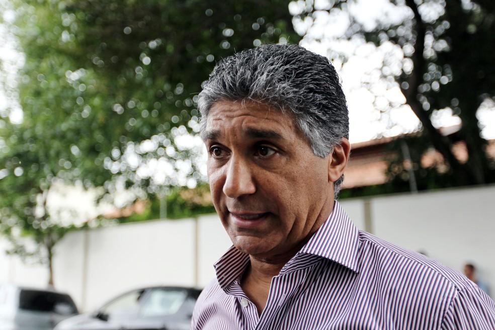 Paulo Vieira de Souza, ex-diretor da Dersa e apontado como operador do PSDB, em foto de 2010 (Foto: Robson Fernandes/Estadão Conteúdo)