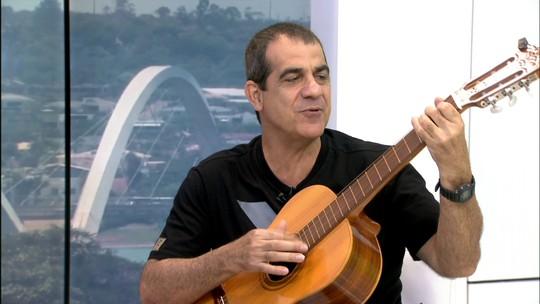 Durval Lelys se apresenta em Brasília com casa lotada neste fim de semana