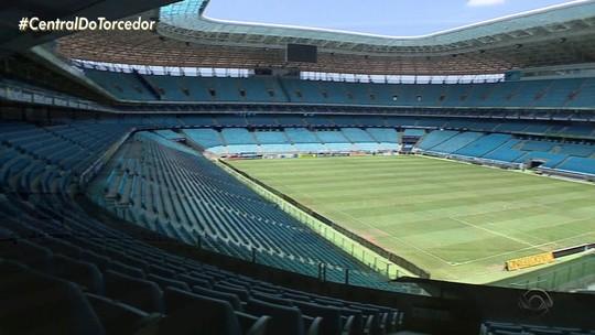 FAQs: perguntas e respostas sobre a compra da Arena do Grêmio, que completa sete anos