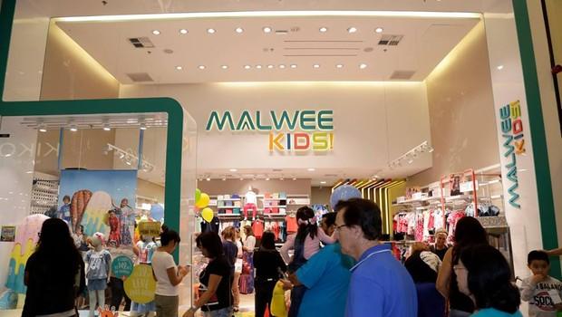 Malwee anunciou investimentos no Brasil (Foto: Divulgação)