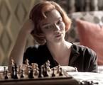 Anya Taylor-Joy em 'O gambito da rainha', da Netflix | Divulgação